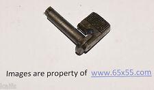 Swedish Mauser Safety UnNumbered rifle carbine m/96 M/38 M/94 fsr UnIssued swede