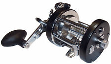 Abu Garcia  Seven Multiplier Ambassadeur Sea Fishing Trolling Reel – Star Drag