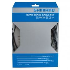 Shimano Road Brake Inner and Outer PTFE Cable Set Y80098011