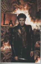Angel After The Fall #9 Virgin Variant Cover 1:10 comic book Tv show Joss Whedon