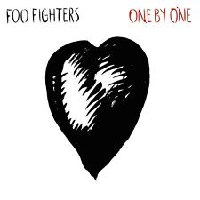 Foo Fighters One By One Banner Huge 4X4 Ft Fabric Poster Tapestry Flag album art