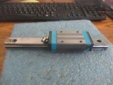 IKO Model: MHS20  Linear Table on  LWLF 20 Linear Rail <