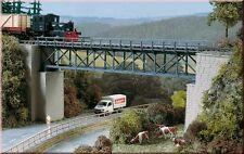 Auhagen 11364 Truss Bridge 215 Mm in H0