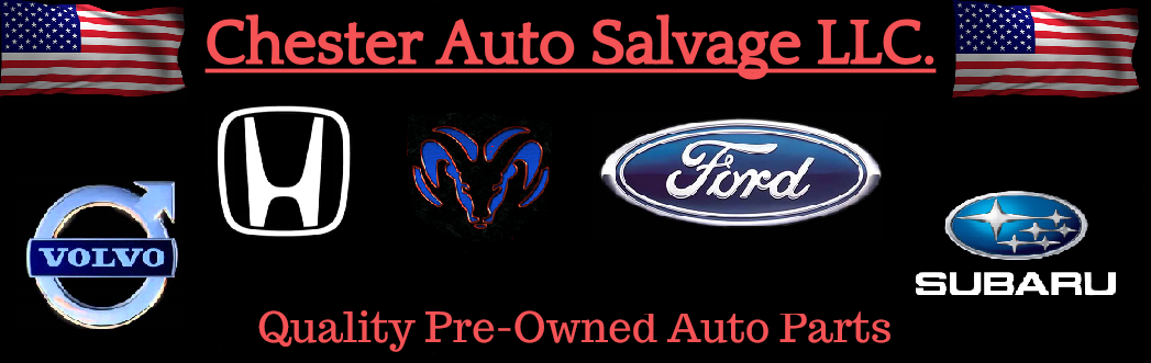 Chester Auto Salvage LLC.