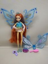 Poupée Doll WINX ENCHANTIX BLOOM  - MATTEL