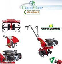 Motozappa/Trattore/Motocoltivatore 3,0HP EuroSystem - OHV 123