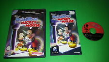 Disney's Magical Mirror starring Mickey Mouse - Nintendo GameCube NGC