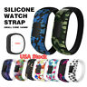For Garmin Vivofit 3/JR/JR2 Multi-color Replacement Silicone Watch Band Strap US