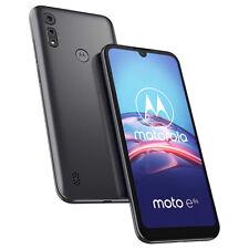 "Motorola Moto E6 Plus MT Helio P22 32GB 6.1"" 4G Dual SIM Android 9.0 Meteor Grey"