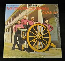 SEALED OLD STOCK The Country Gentlemen Rebel 1501 Sound Off
