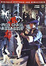 Iron Chain Assassin - Hong Kong Rare Kung Fu Martial Arts Action movie - 32B