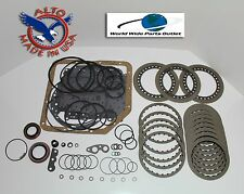 TH350 TH350C Transmission Rebuild kit Heavy Duty Less Steel Kit Stage 1