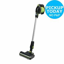 Gtech Pro Bagged Cordless 22v 1.5L Vacuum Cleaner - Green.