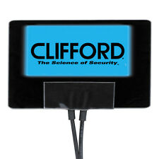 Clifford 620C-lampeggianti ELECTRO spazioso indicatore