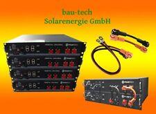 PYLONTECH 48V Batteriespeicher mit Batteriemanagement für PV Solaranlagen uvm.
