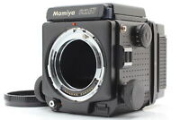 [Near MINT] Mamiya RZ67 Pro Medium Format Film Camera 120 Film Back From JAPAN