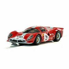 Scalextric C3946 Ferrari 412P 1:32 Slot Race Car