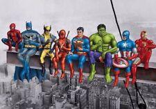 "Marvel DC Comic Superheroes Canvas Wall Art 20""x30"""
