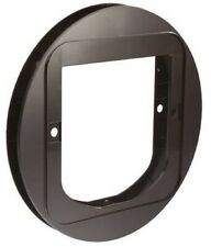 SureFlap Pet Door Mounting Adaptor Brown, Premium Seller, Fast Dispatch