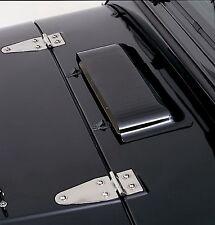 Rampage 5305 Air Scoop Fits 86-06 CJ7 Wrangler (LJ) Wrangler (TJ) Wrangler (YJ)