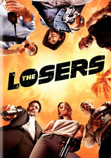 The Losers (DVD,2010)