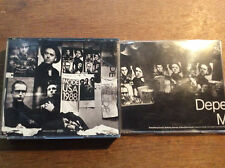 Depeche Mode [3 CD] 101 Live (gros Case) + Everything Counts (1989 France)