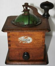 Vintage French Peugeot Frere Coffee Grinder - FREE Postage [PL1201]