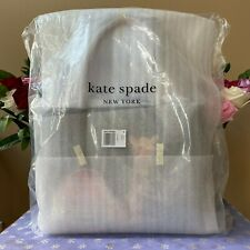 🌺Nwt🌺 Kate Spade Spice Things Up Camel � Luvvie Tote Shoulder Bag Org $329