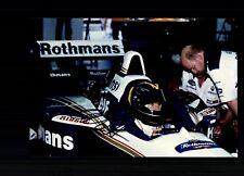 Heinz-Harald Frentzen Foto Original Signiert Formel 1 +G 18615