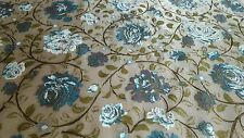 """Floral Pattern Sheer!!  44"""" Wide!!  FREE SHIPPING!!!"""
