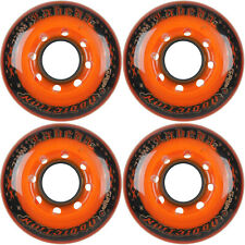 Labeda Addiction Wheels Addiction Xxx Grip+ 72mm Roller Hockey 4-Pack
