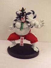 PCS E.Honda Exclusive Kabuki Statue Capcom Street Fighter 2 heads