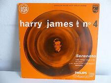 HARRY JAMES N°4 Serenata 429230 BE