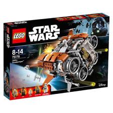 Minifiguras de LEGO Star Wars, Star Wars