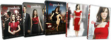 THE GOOD WIFE: SEASONS 1-6 - BRAND  NEW DVD