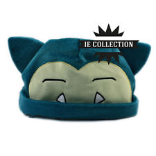 Pokemon Relaxo hut Cosplay hat chapeau hut Plüsch cap Relaxo ronflex 143
