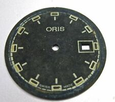 ORIS  dial for DIVER compressor dial  from 1970