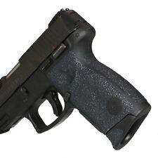 FoxX Grips, Gun Grips Taurus PT111 & PT140 G2 Non Slip NEW & Improved! Black