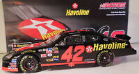 Jamie McMurray 2005 Action 1/24 #42 Texaco Havoline NASCAR Dodge Charger New