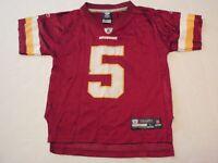 e90c4674f Donovan McNabb Washington Redskins Reebok NFL Jersey Size Child Large (7)  5