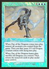 MTG - Scourge - Day of the Dragons - Foil - NM+