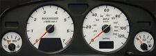 Lockwood Vauxhall Astra Mk4 (G) 120/130MPH RED (ST) Dial Kit 44XX