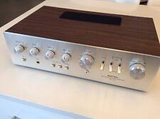 Vintage Rotel Amplifier RA-312 Made In Japan 1976 in EC