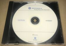 New listing Motorola PrivacyPlus Programming Software Cps R02.03.00 Hvn9067 For the Mtx8250