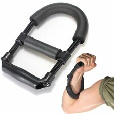 Wrist Hand Grip Exercise Tool Strength Palm Arm Flex Muscles Fitness Training