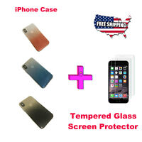 iPhone Case and 3 packs screen protector iPhone 7/8 iPhone 7/8 Plus XS Bling