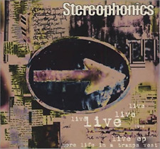Stereophonics - More Life in a Tramp's Vest CD (1997)