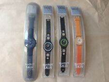 4 Orologi Swatch SKIN NUOVI