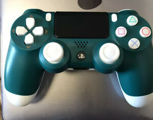 Sony PS4 Controller Dualshock 4 Wireless Remote For PlayStation 4 Alpine Green