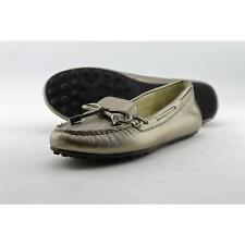 Michael Kors Casual 100% Leather Upper Flats for Women